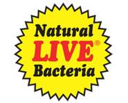 live bacteria