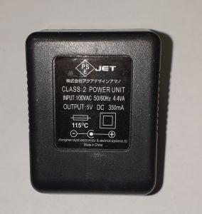 VUPPA-I Adapter / Адаптер питания для VUPPA I