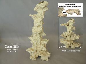 Pillar 65/68 cm (Колонна 65/68 см)