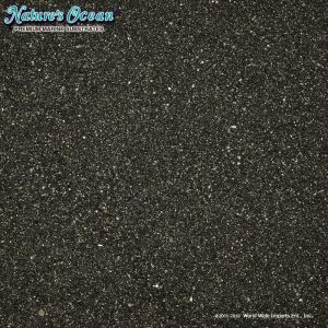 Black Beach Live Sand 0,5 - 1,5 мм (пакет 4.54 кг)