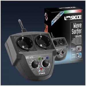 SICCE Universal Wave surfer Control / Универсальный контроллер течения