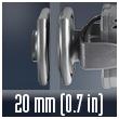 SICCE Voyager HP8 12000 л/ч / Помпа течения