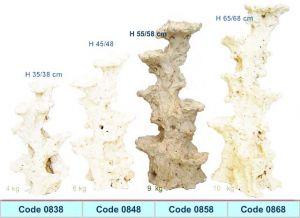 Pillar 55/58 cm (Колонна 55/58 см)
