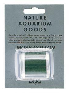Moss Cotton (200m) / Хлопковая нить, 200 м