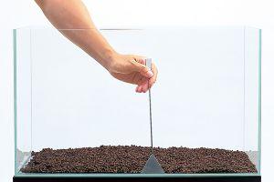 Sand Flattener / Шпатель для выравнивания грунта