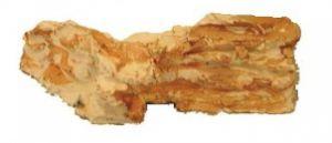 Терраса вытянутой формы, 23 см