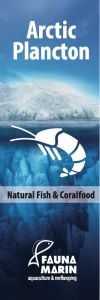 Fauna Marin Arctic Plankton / Арктический планктон, 250 мл