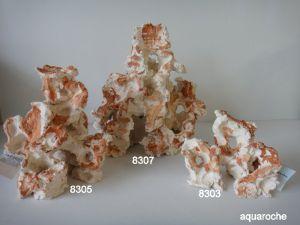 Камень для цихлид, высота 18 см