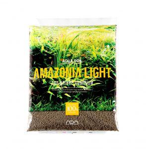 Aqua Soil - Amazonia Light, 3 л