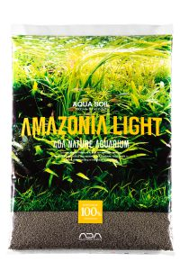 Aqua Soil - Amazonia Light, 9 л