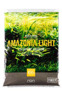 Aqua Soil Powder - Amazonia Light, 9 л