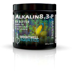 BA Alkalin8.3-P - 4 kg./Порошкообразный буфер, 4 кг