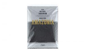 Aqua Soil Amazonia / Питательный субстрат для растительного аквариума,  9л