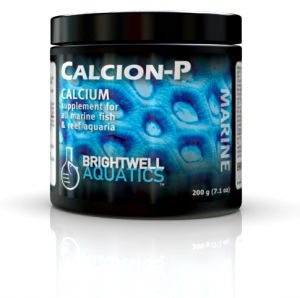 BA Calcion-P - 3.2 kg. / Порошк. добавка кальция, 3.2 кг