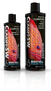 BA Clarifi-SW - 250 ml / Флокулянт для прозрачности воды, 250 мл