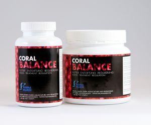 Fauna Marin Coral Balance 500 ml / Морские биополимеры для улучшения качества воды и корм для кораллов, 500 мл