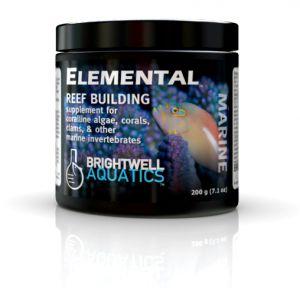 BA Elemental - 200 g. /Добавка для рифа и кораллов, 200 гр.