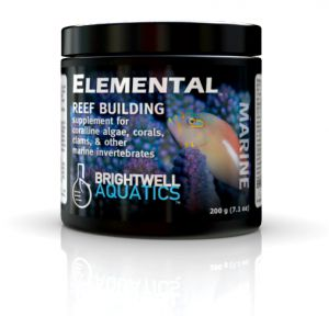 BA Elemental - 3.2 kg. /Добавка для рифа и кораллов, 3.2 кг