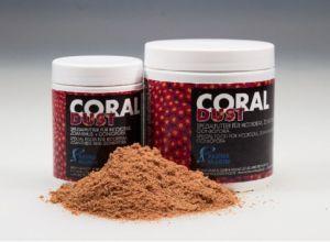 Fauna Marin Coral Dust / Корм для рикордей и зоантусов, 150 гр.