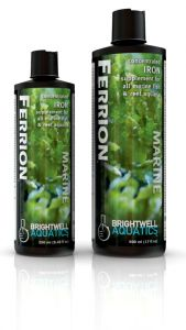 BA Ferrion - 500 ml / Добавка железа, 500 мл