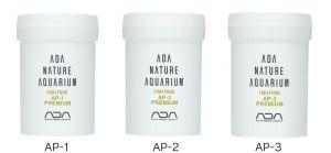 ADA Fish Food AP-1 Premium 35g / Корм для рыб Премиум-класса AP-1, 35 гр.