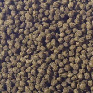 OmegaOne Super Kelp Pellets - Floating, 3.5 oz./ Супер плавающие гранулы с ламинарией, 94 гр.