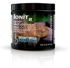 BA IonitR - 250ml / Смола, адсорбирующая органику, 250 мл