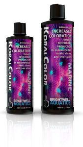 BA KoralColor - 2l / Микроэлементы для усиления окраски кораллов, 2 л