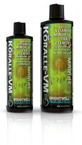 BA Koralle-VM - 125 ml /Добавка микроэлементов и витаминов, 125 мл