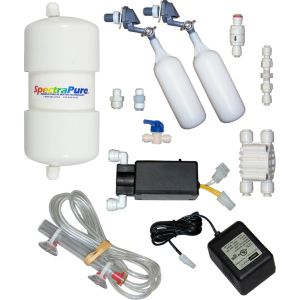 LLC-M Liquid Level Controller - Multi Tank/Контроллер уровня жидкости для нескольких резервуаров