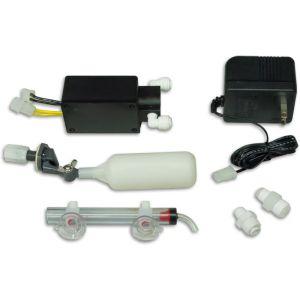 LLC-S Liquid Level Controller - Single Tank/Контроллер уровня жидкости для одного резервуара