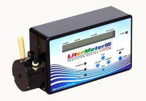 LiterMeter® III Precision Dosing System - 115V - LM3-115/ 3-хканальная дозировочная система
