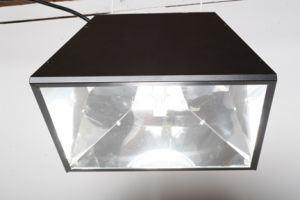 Lumen Arc III MINI STEALTH/ Светильник для двухконтактных МГ и Na ламп 250 Ватт