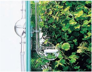 ADA Do!aqua Music Glass 15D / Диффузор СО2 диаметр 15 мм