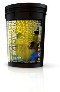 NeoMarine Kalibrate Precision Salt Pre-Mix / Солевой микс без NaCl Нео Марин Калибрейт, 2,28 кг