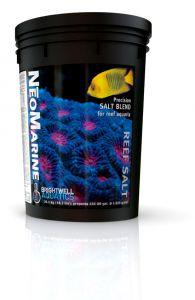 NeoMarine - 150-gallon Mix / Морская соль Нео Марин, ведро 20,1 кг