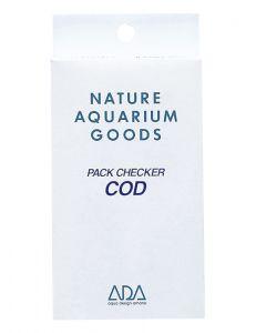 Pack Checker  (COD) / Тест на Общую органику (5 тестов)