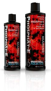 BA Phosphat-E - 125ml / Для быстрого удаления фосфата, 125 мл