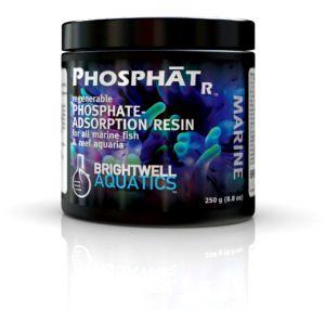 BA PhosphatR - 250 ml / Регенерируемая смола против фосфатов, 250 мл
