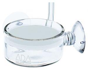 Pollen Glass Beetle 30∅ (Air) / Стеклянный распылитель воздуха - Жук; диаметр 30 мм