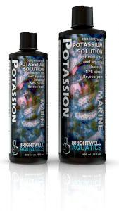 BA Potassion - 250ml / Жидкая добавка калия, 250 мл