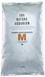 Power Sand Adance M (6l) / Питательная обогащенная подложка для грунта. размер М, 6 л