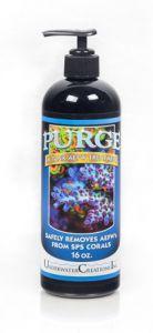 UWC Purge, 16 oz. / Избавление от акропорных планарий в рифовом аквариуме (около 420 мл)
