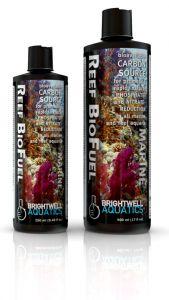 BA Reef BioFuel - 250ml / Питание бактерий для биофильтрации, 250 мл