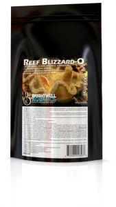 BA ReefBlizzard-O; 50G / Сухой зоопланктон для мягких кораллов и моллюсков, 50 гр.