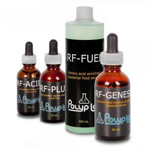 System Reef-resh / Система из 4-х продуктов для идеального рифа