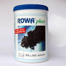 RowaPhos 1000ml / Антифосфатный сорбент РОВА, 1000 мл
