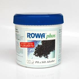 RowaPhos 100ml / Антифосфатный сорбент РОВА, 100 мл