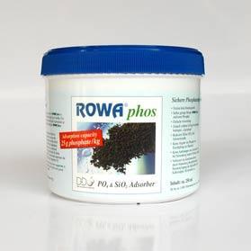 RowaPhos 250ml / Антифосфатный сорбент РОВА, 250 мл