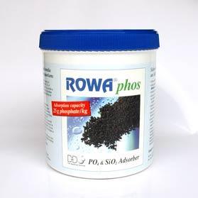 RowaPhos 500ml / Антифосфатный сорбент РОВА, 500 мл